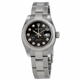 Rolex 179174BKJDO Lady Datejust 26 Ladies Automatic Watch