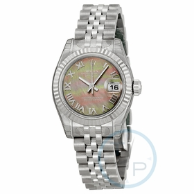 Rolex 179174BMRJ Lady Datejust 26 Ladies Automatic Watch