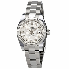 Rolex 179174MGDDO Lady Datejust 26 Ladies Automatic Watch