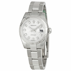 Rolex 179174SJDO Lady Datejust 26 Ladies Automatic Watch