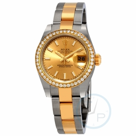 Rolex 179383CSO Datejust 26 Ladies Automatic Watch
