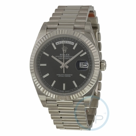 Rolex 228239 Day-Date 40 Mens Automatic Watch