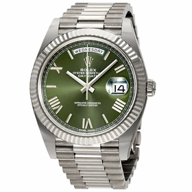 Rolex 228239GNSRP Day-Date 40 Mens Automatic Watch