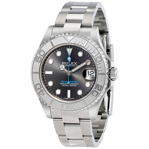 Rolex 268622 Yacht-Master Mens Automatic Watch