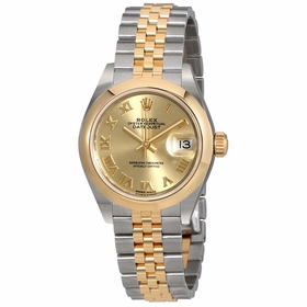 Rolex 279163CRJ Lady Datejust Ladies Automatic Watch