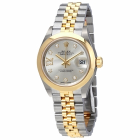 Rolex 279163SDRJ Datejust 28 Ladies Automatic Watch