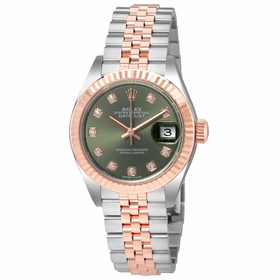 Rolex 279171 Lady Datejust Ladies Automatic Watch