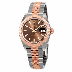 Rolex 279171CHSJ Lady Datejust Ladies Automatic Watch