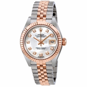 Rolex 279171MDJ Lady Datejust Ladies Automatic Watch