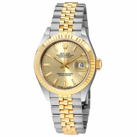Rolex 279173 Lady Datejust Ladies Automatic Watch