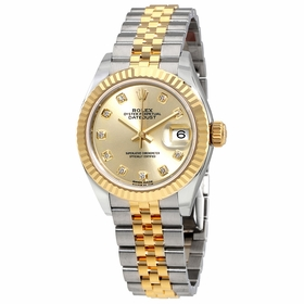 Rolex 279173CDJ Lady Datejust Ladies Automatic Watch