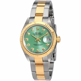 Rolex 279173GNDO Lady Datejust Ladies Automatic Watch