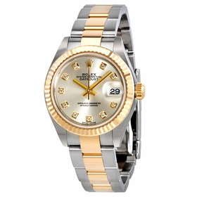 Rolex 279173SDO Lady-Datejust 28 Ladies Automatic Watch