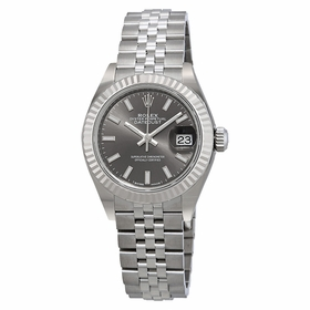 Rolex 279174RSJ Lady- Datejust Ladies Automatic Watch