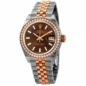 Rolex 279381CHSJ Lady Datejust Ladies Automatic Watch