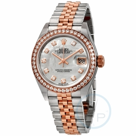 Rolex 279381MDJ Lady Datejust Ladies Automatic Watch