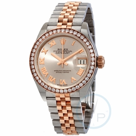Rolex 279381SNRJ Lady Datejust Ladies Automatic Watch