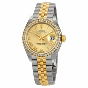 Rolex 279383CRJ Lady Datejust Ladies Automatic Watch