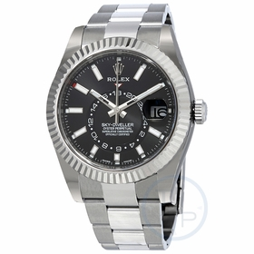 Rolex 326934BKSO Sky-Dweller Mens Automatic Watch