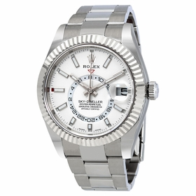Rolex 326934WSO Sky-Dweller Mens Automatic Watch