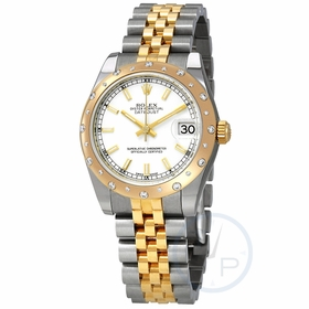 Rolex 78343WSJ Datejust Ladies Automatic Watch