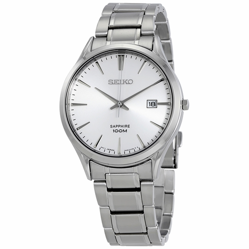 Seiko SGEG93  Mens Quartz Watch