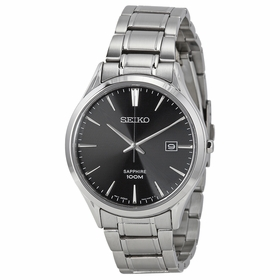 Seiko SGEG95 Classic Mens Quartz Watch