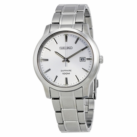 Seiko SGEH39 Neo Classic Mens Quartz Watch