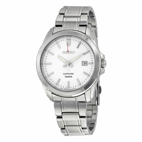 Seiko SGEH45 Neo Classic Mens Quartz Watch