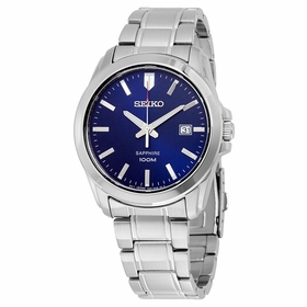 Seiko SGEH47  Mens Quartz Watch
