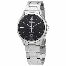 Seiko SGEH53P1 Classic Mens Quartz Watch
