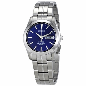 Seiko SGG717P1  Mens Quartz Watch