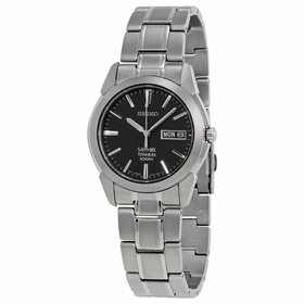 Seiko SGG731 Titanium Mens Quartz Watch