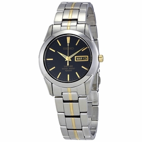 Seiko SGGA61P1  Mens Quartz Watch