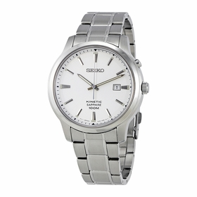 Seiko SKA739 Kinetic Mens Kinetic Watch