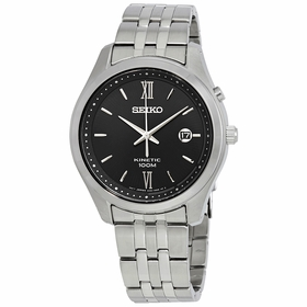 Seiko SKA769P1 Kinetic Mens Quartz Watch