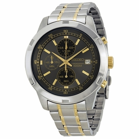 Seiko SKS425  Mens Chronograph Quartz Watch