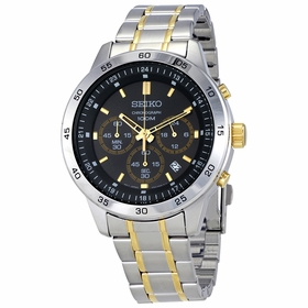 Seiko SKS525  Mens Chronograph Quartz Watch