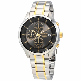 Seiko SKS543 Neo Sports Mens Chronograph Quartz Watch