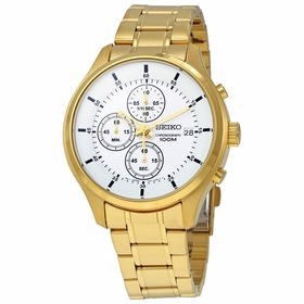 Seiko SKS544  Mens Chronograph Quartz Watch
