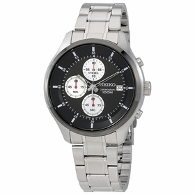 Seiko SKS545 Neo Sports Mens Chronograph Quartz Watch
