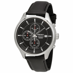 Seiko SKS547  Mens Quartz Watch