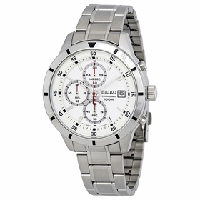 Seiko SKS557  Mens Chronograph Quartz Watch