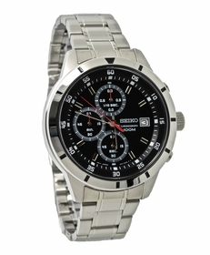 Seiko SKS561  Mens Chronograph Quartz Watch
