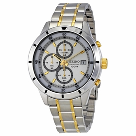 Seiko SKS563P1  Mens Chronograph Quartz Watch
