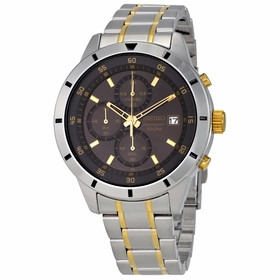 Seiko SKS565P1  Mens Chronograph Quartz Watch