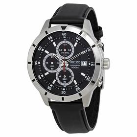 Seiko SKS571  Mens Chronograph Quartz Watch