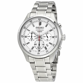 Seiko SKS583  Mens Chronograph Quartz Watch