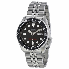 Seiko SKX007K2 Divers Mens Automatic Watch