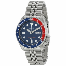 Seiko SKX009K2 Divers Mens Automatic Watch